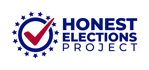 Honest Elections Project Logo