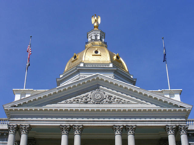 Honest Elections Project praises Governor Sununu and the New Hampshire legislature